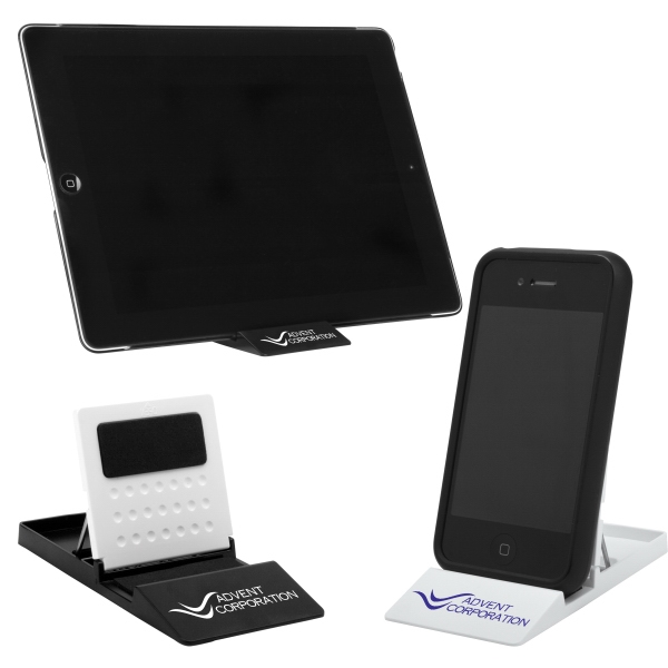 Customized Cell Phone and Tablet Stand