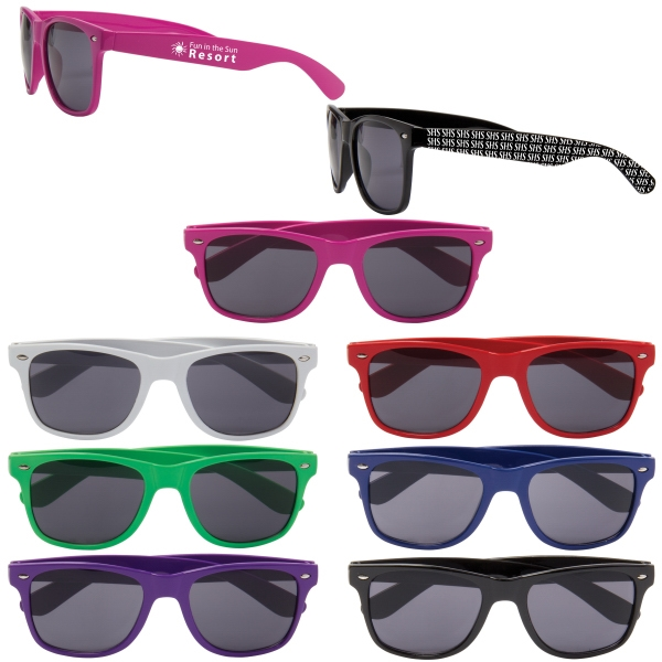 Imprinted Sunglasses