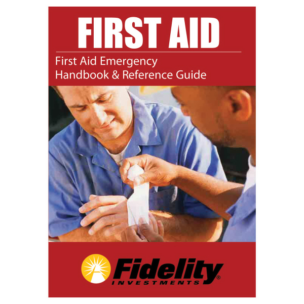 Customized First Aid Guide