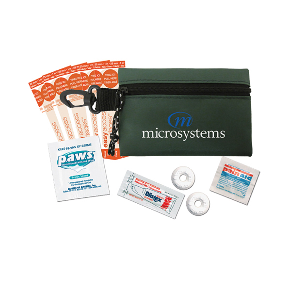 Personalized Tradeshow Kit, Lets Party!