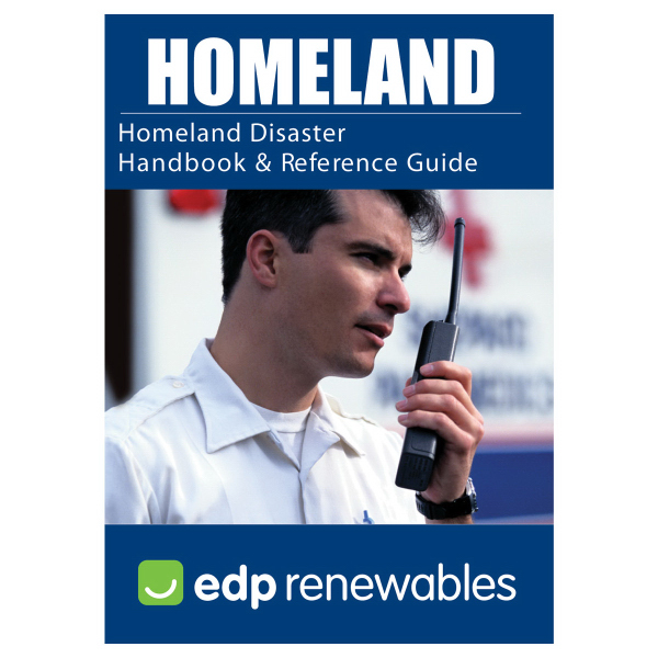 Printed Homeland Security Guide