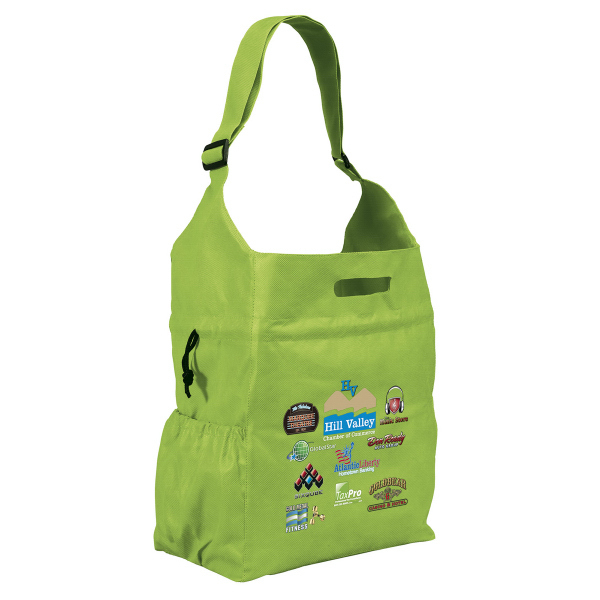 Promotional Cinch Tote