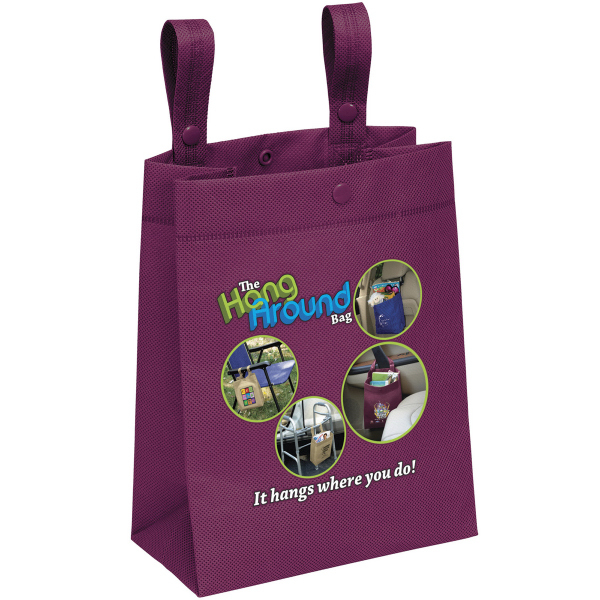 Customized Hang Around Bag