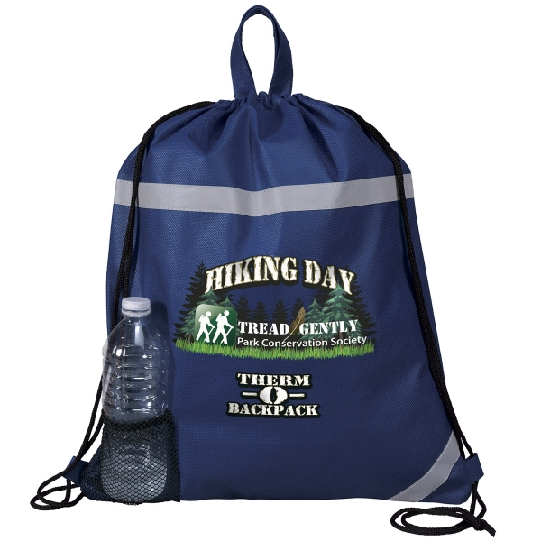 Promotional Therm-O-Backpack