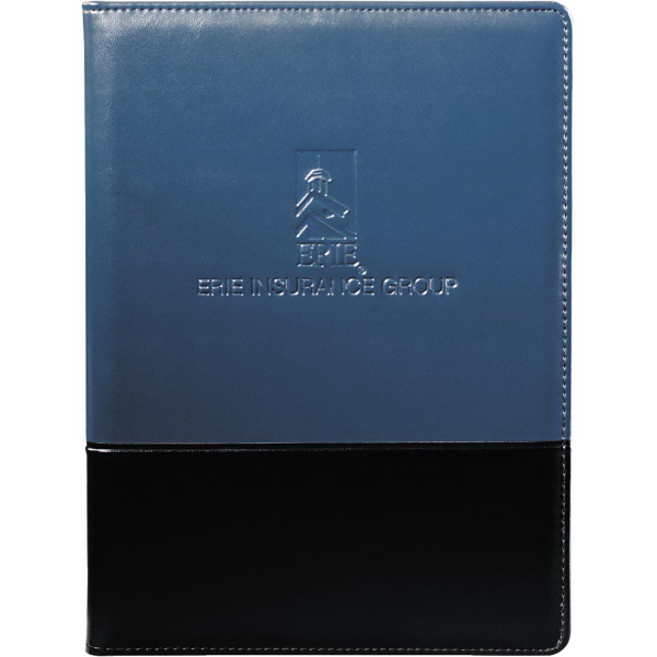 Personalized Windsor Reflections Writing Pad
