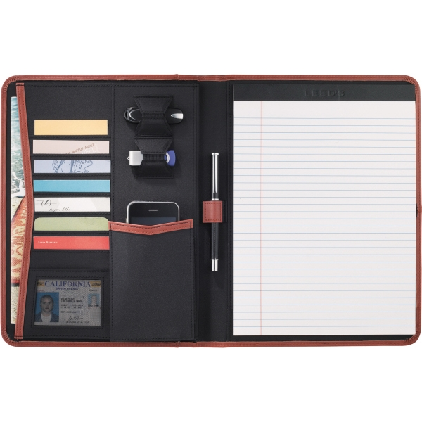 Personalized Pedova Writing Pad