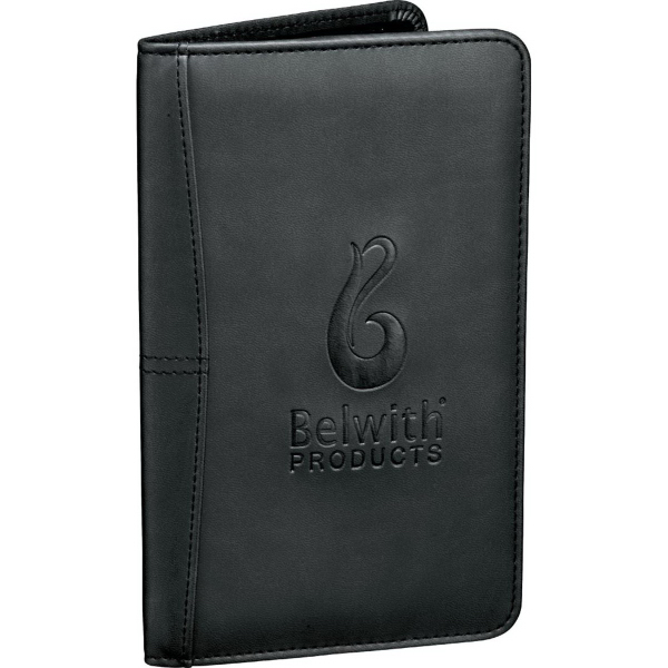 Custom Pedova Business CardFolio