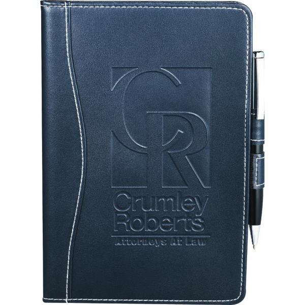 Customized Hampton Jr. Writing Pad