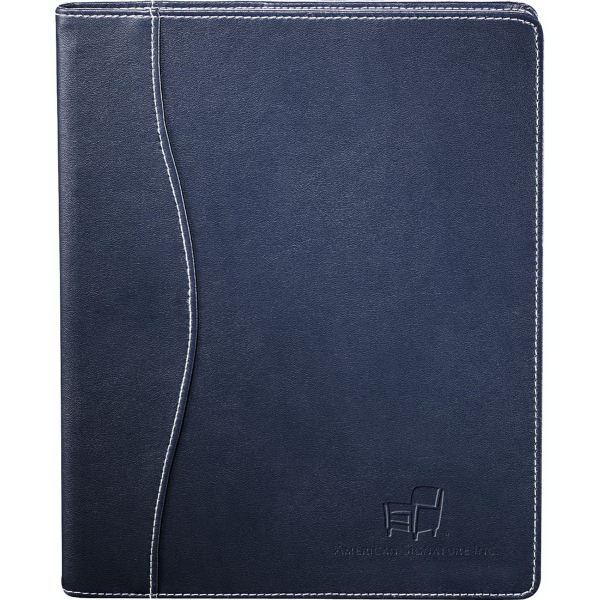 Printed Hampton JournalBook