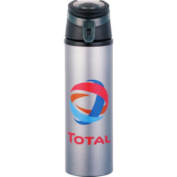 Customized Sheen Aluminum Bottle 20 oz