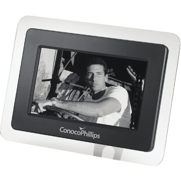 Printed 7-inch Desktop Digital Photo Frame
