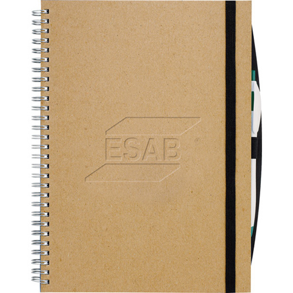 Printed Hardcover Large JournalBook
