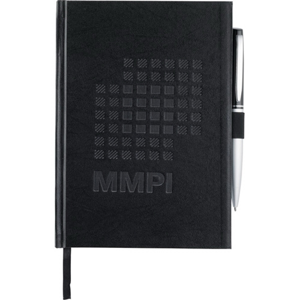 Promotional Executive Bound JournalBook