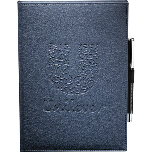 Custom Vincenza Large Bound JournalBook