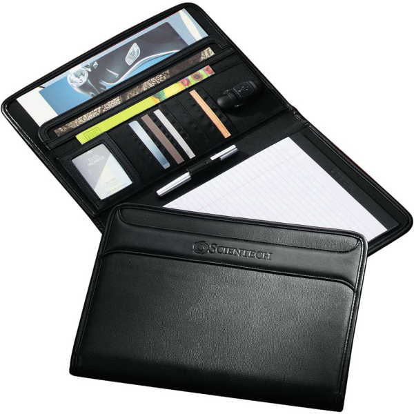 Promotional Burke Writing Pad