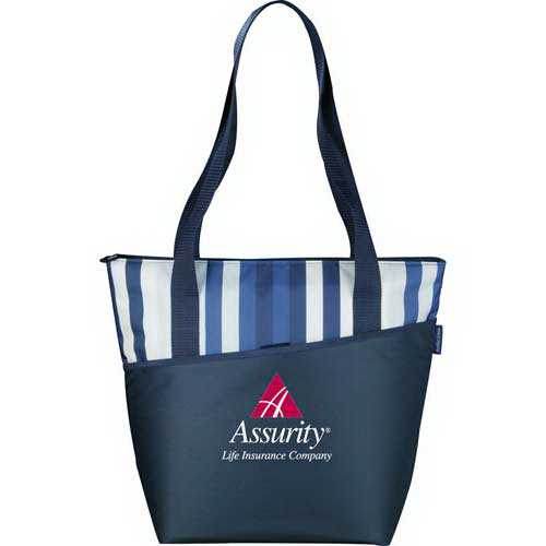 Printed Arctic Zone (R) 30-Can Fashion Cooler Tote