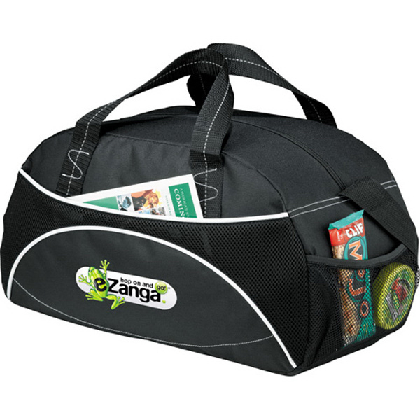 "Printed Vista 18"" Sport Duffel Bag"