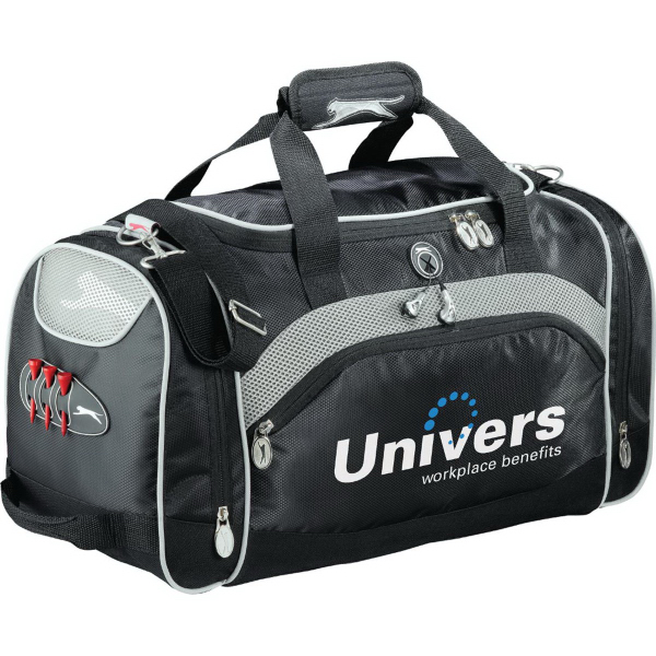 "Printed Slazenger (TM) Turf Series 22"" Duffel Bag"