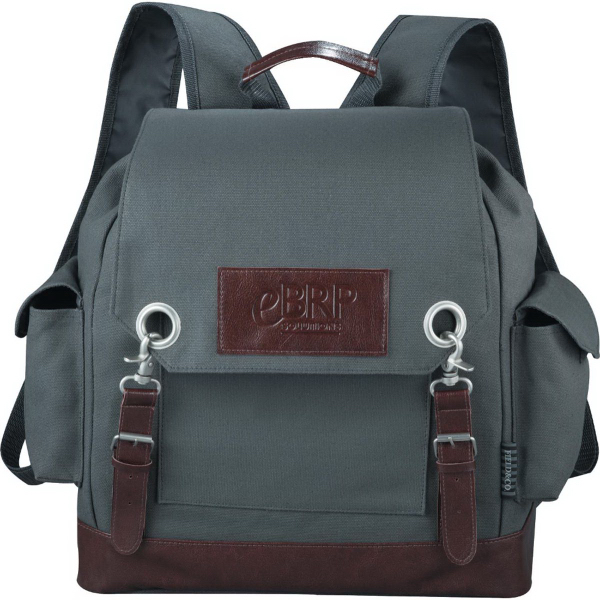 Customized Field & Co. Rucksack Backpack