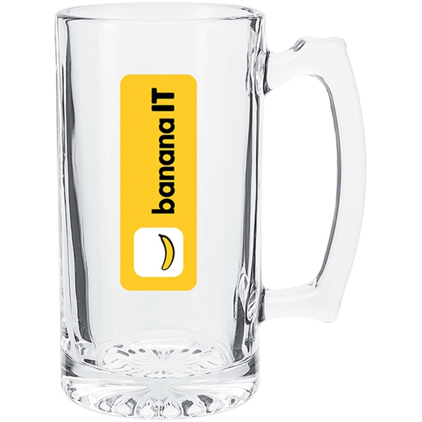 Imprinted 25 oz Mug