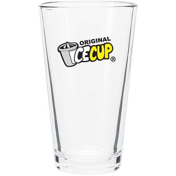 Promotional 20 oz Mixing Glass