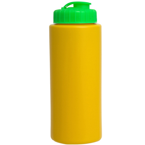 Custom 32 oz Sport Bottle