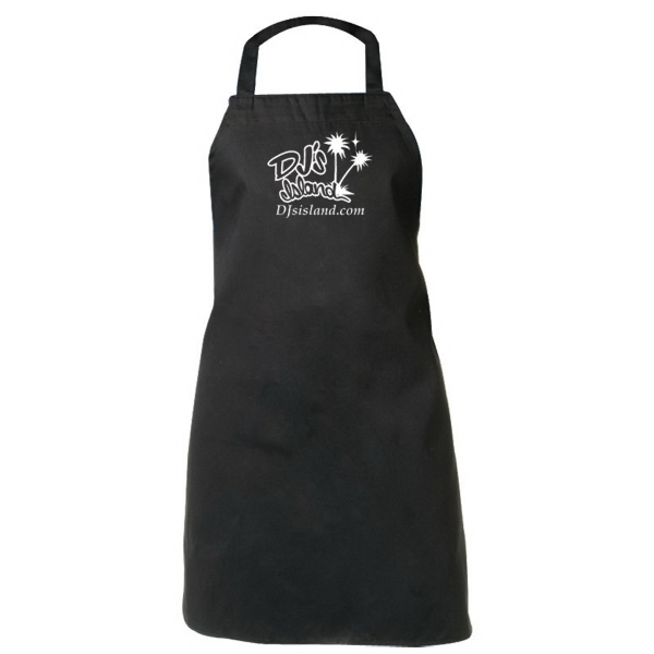 Promotional Wide Apron