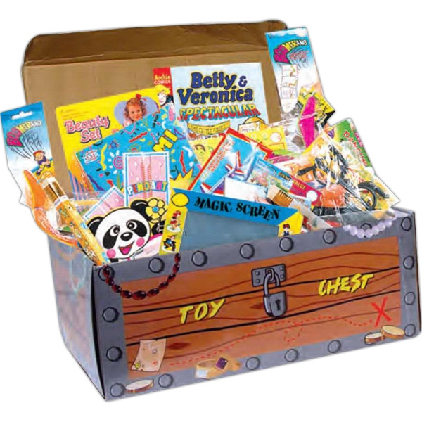 Customized Value toy chest - refill