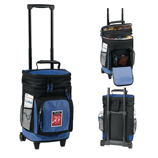 Promotional Wheeled Cooler