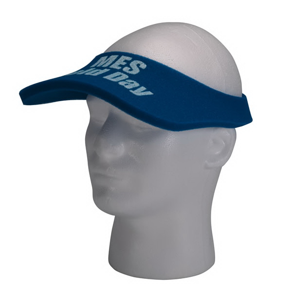 Customized Foam Visors
