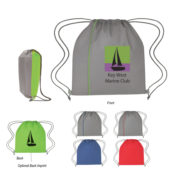 Printed Reversible Sports Pack
