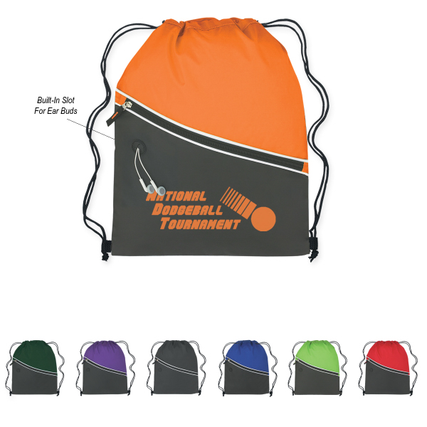 Customized Two-Tone Hit Sports Pack