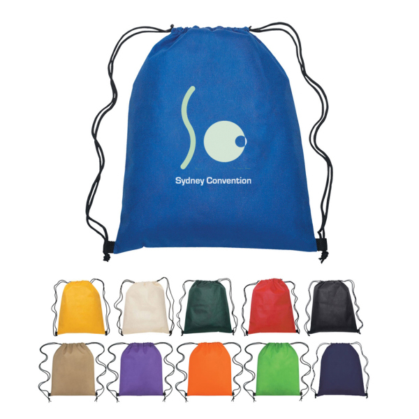 Promotional Non-Woven Hit Sports Pack