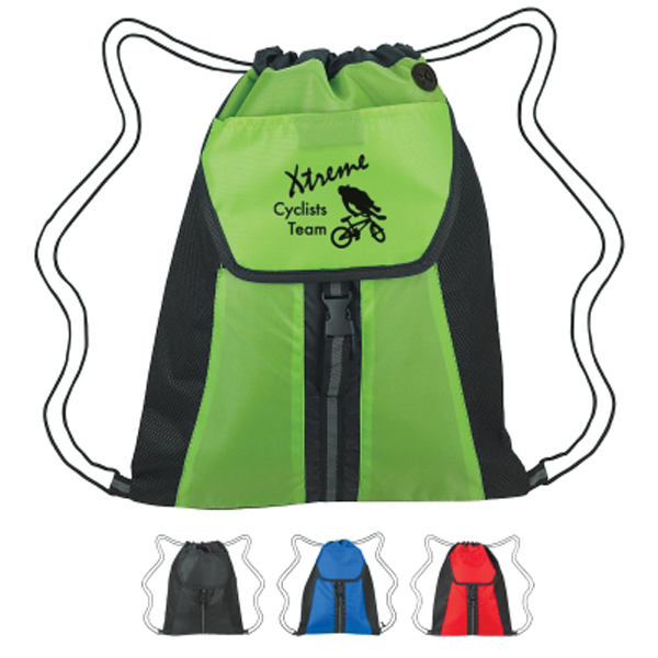 Customized Vertical Combo Sports Pack