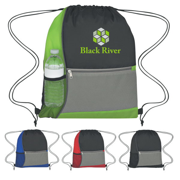 Promotional Color Block Sports Pack