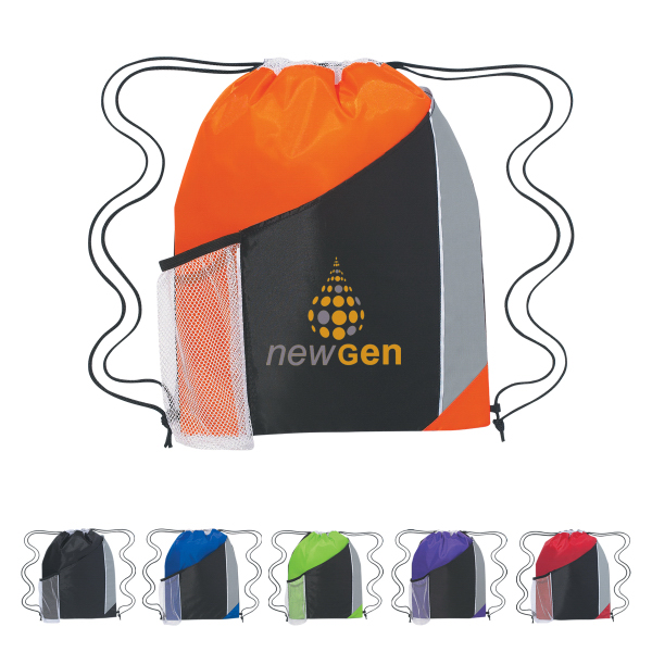 Personalized Tri-Color Sports Pack
