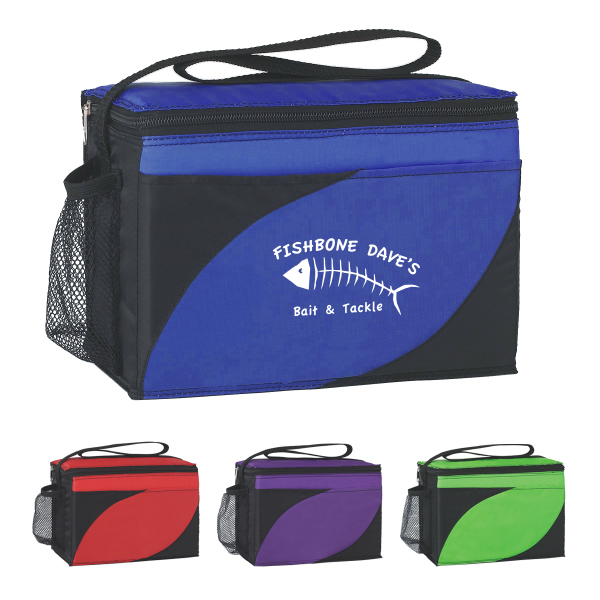 Imprinted Access Kooler Bag