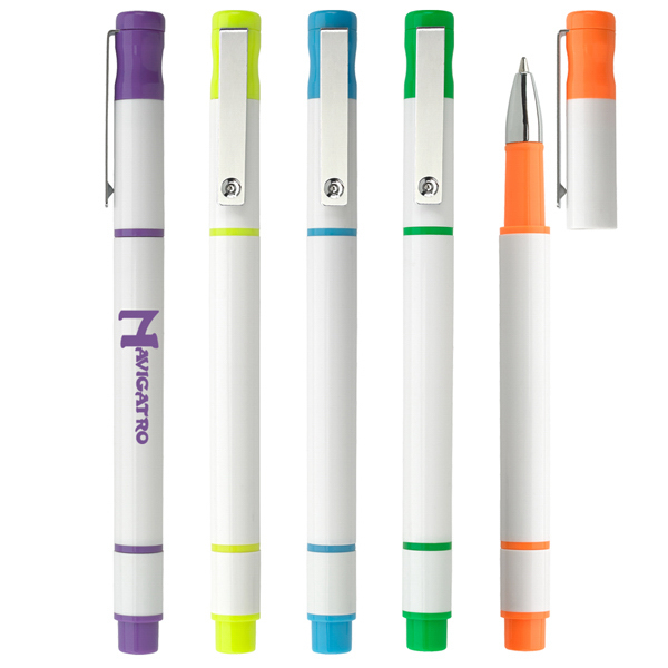 Personalized Gemini Pen/Highlighter