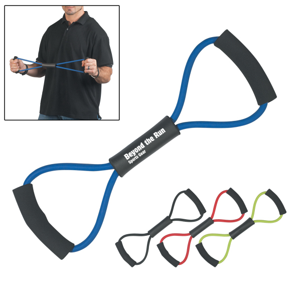 Printed Exercise Band