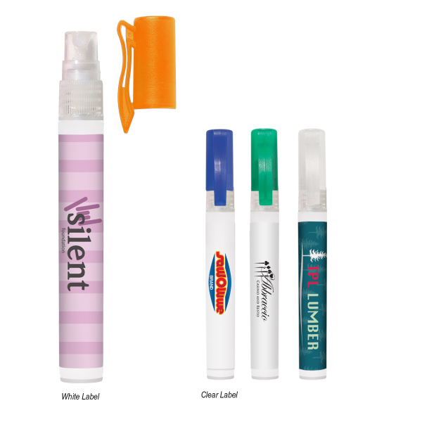 Imprinted Insect Repellent Pen Sprayer