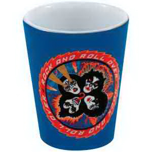 Custom Full color collector cup/ceramic shot - 1.5oz