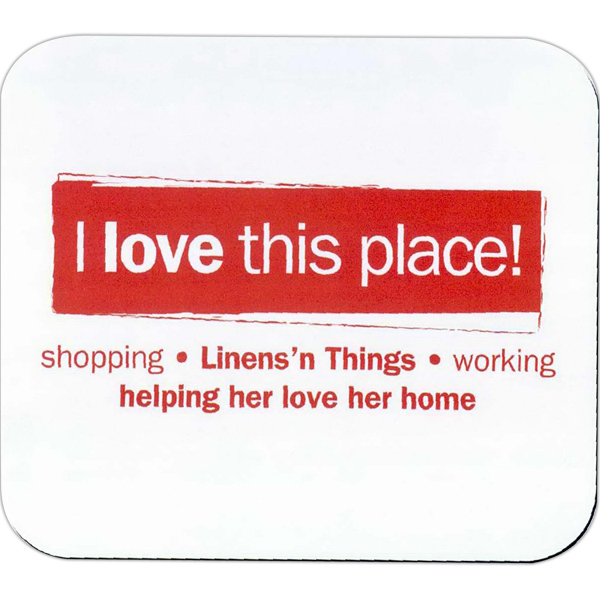 Customized Economy mouse pad