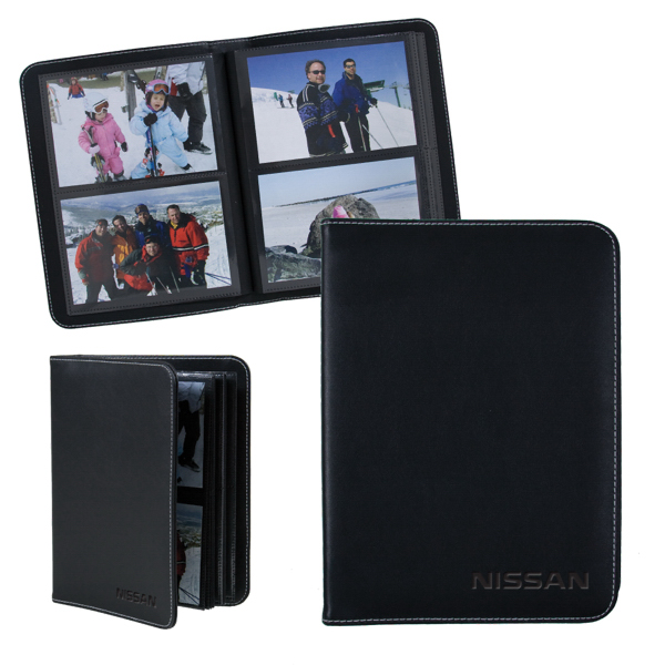 Customized Executive Bound Photo Album