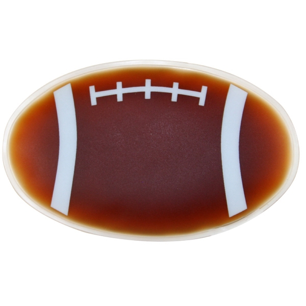 Personalized Football Chill Patch