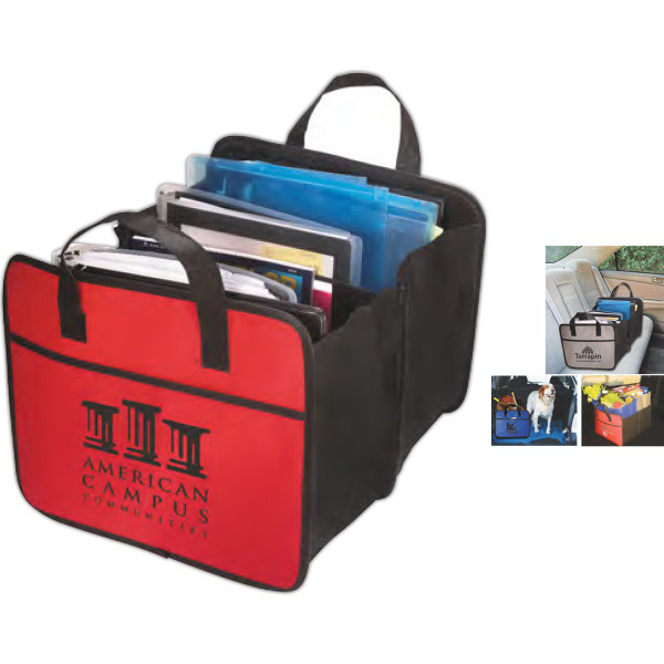 Customized Expandable Auto Organizer