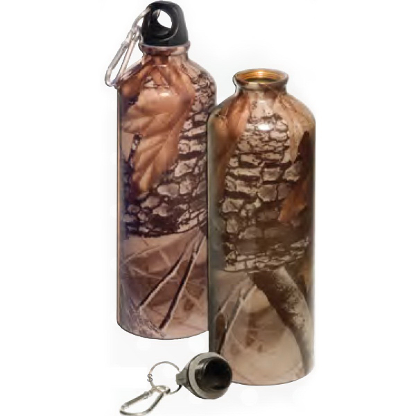 Personalized Custom Stainless Steel Bottle