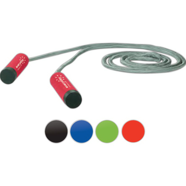 Imprinted Champion's Jump Rope