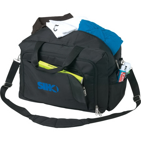"Promotional Quest 18"" Duffel"