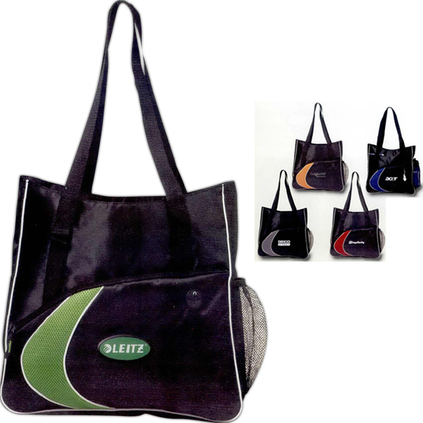 Customized Extreme Sport Tote