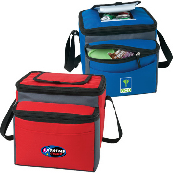 Imprinted 18 Can Easy Access Hard Liner Cooler